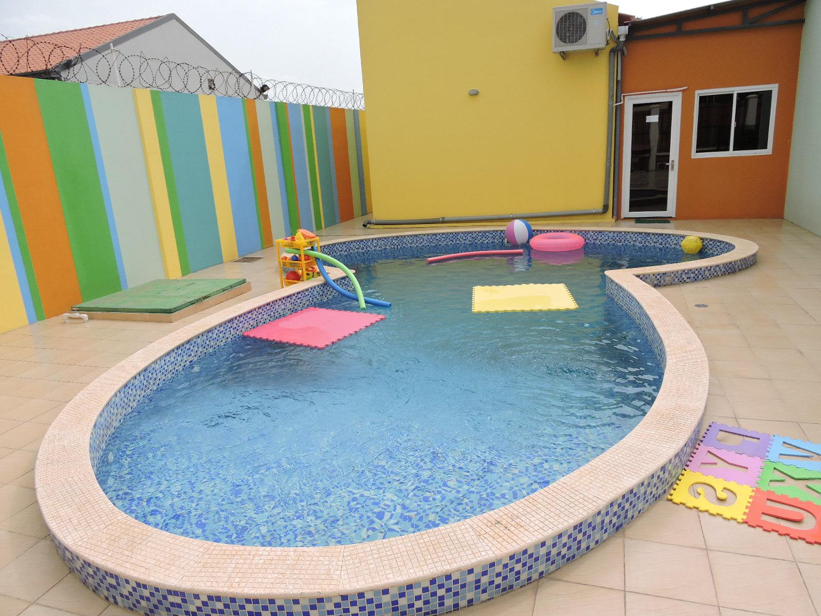 Coberturas para piscinas imanova toldos for Toldos para piscinas